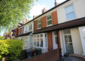 Thumbnail 2 bed maisonette for sale in Buxton Road, Chingford, Greater London