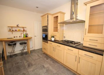 Thumbnail 3 bed flat to rent in Regent Road, Gosforth, Newcastle Upon Tyne
