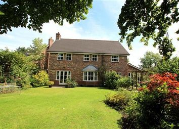 Thumbnail 4 bed property for sale in Uplands Chase, Preston