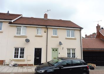 Thumbnail 2 bed property to rent in Bolsin Drive, Colchester