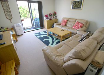 Thumbnail Flat to rent in Mulberry Court, Hatfield Close, Ilford, Essex