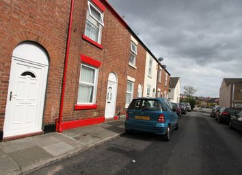 Thumbnail 2 bed terraced house to rent in Talbot Street, Chester, Cheshire