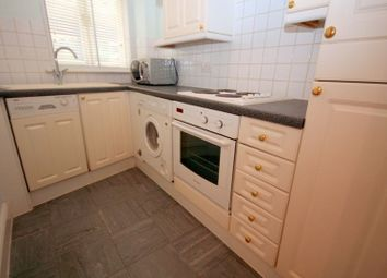 Thumbnail 1 bed flat to rent in Rhodeswell Road, London