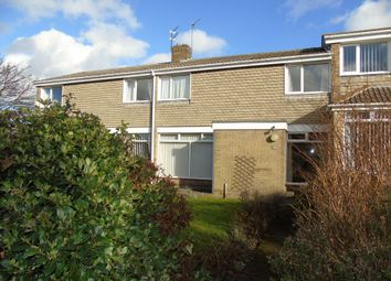 Thumbnail 3 bed terraced house for sale in Glendale Road, Ashington