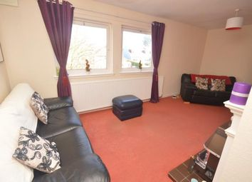 Thumbnail 1 bed flat to rent in Hillpark Green, Edinburgh