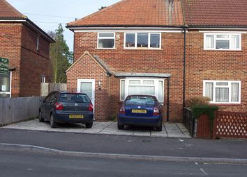 Thumbnail 5 bed semi-detached house to rent in Valentia Road, Headington, Oxford