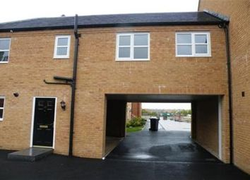 Thumbnail 1 bed flat to rent in Bennet Drive, Kirkby-In-Ashfield, Nottingham