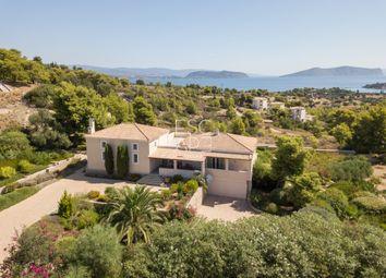 Thumbnail 5 bed villa for sale in Porto Heli, Ermionida, Argolis, Peloponnese, Greece
