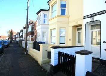 Thumbnail 3 bedroom terraced house to rent in Wenban Road, Worthing