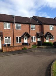Thumbnail 1 bed terraced house to rent in Fairfield, Great Bedwyn, Marlborough, 3Pn.