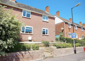 Thumbnail 3 bed semi-detached house for sale in Southwood Drive, Bristol
