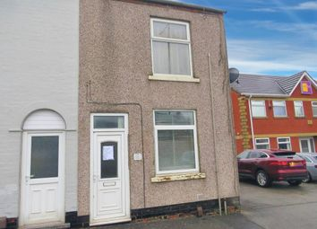 Thumbnail 2 bed end terrace house for sale in Mundy Street, Ilkeston