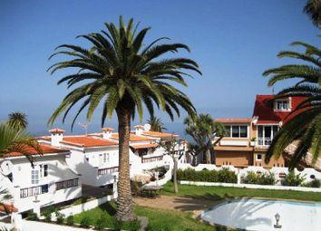 Thumbnail 3 bed villa for sale in Icod De Los Vinos, Tenerife, Spain