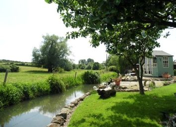 Thumbnail 4 bed property to rent in Dallygate, Great Ponton, Grantham