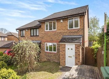 Thumbnail 3 bed semi-detached house to rent in Harvest Way, St. Leonards-On-Sea