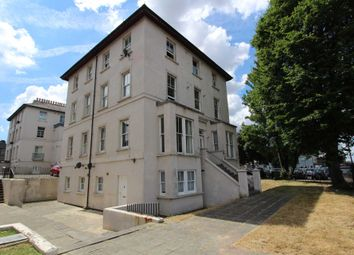 Thumbnail 2 bed flat to rent in Lansdowne Square, Northfleet, Gravesend