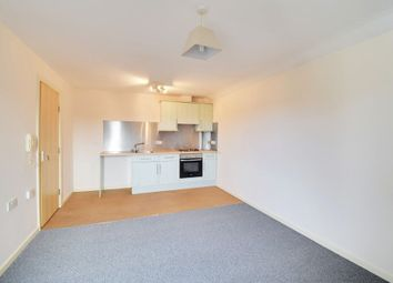 Thumbnail 1 bed block of flats to rent in Fore Street, Pool, Redruth