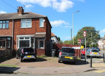 2 bed semi-detached house for sale in 1 Checketts Close, Leicester LE4
