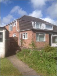 Thumbnail 3 bed property for sale in Hathern Close, Sunnyhill, Derby
