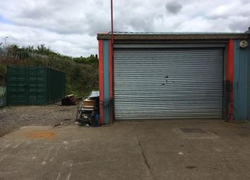 Thumbnail Warehouse to let in Unit 18A, Pant Industrial Estate, Merthyr Tydfil