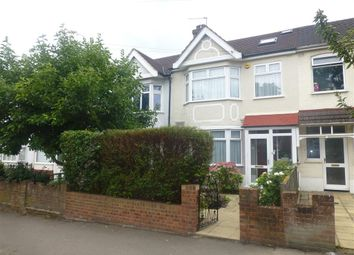 Thumbnail 3 bed terraced house for sale in Snakes Lane East, Woodford Green, Essex