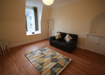1 bed flat to rent in Whitehall Place, Aberdeen AB25