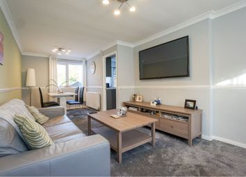 Thumbnail 2 bed end terrace house for sale in Crossgates, Stevenage
