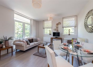 Thumbnail 1 bed flat for sale in Furlong Road, Bourne End, Buckinghamshire