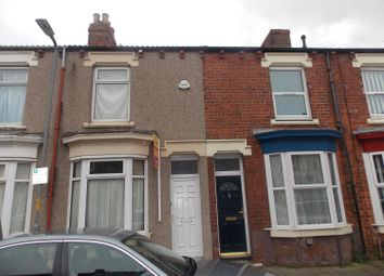 Thumbnail 2 bedroom terraced house for sale in Seaton Street, Middlesbrough