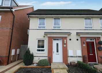 Thumbnail 2 bed property for sale in Richmond Lane, Kingswood, Hull