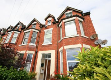 Thumbnail 1 bed flat for sale in Rhiw Road, Colwyn Bay