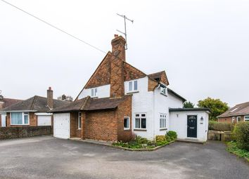 Thumbnail 4 bed detached house for sale in Findon Road, Worthing
