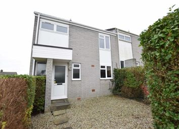 Thumbnail 3 bed terraced house for sale in St. Peters Road, Stratton, Bude