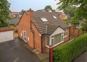 Thumbnail 3 bed detached bungalow for sale in Fearnville Road, Leeds, West Yorkshire