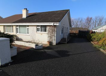 Thumbnail 2 bed detached bungalow for sale in Ivor Hill, Stornoway