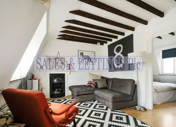Thumbnail 1 bed flat for sale in Formosa Street, London
