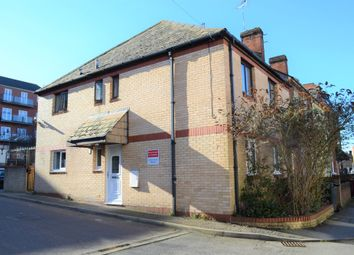 Thumbnail 2 bedroom flat for sale in Stanshawe Road, Reading