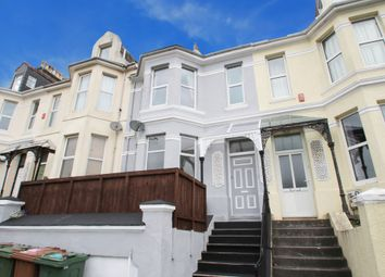 Thumbnail 2 bedroom flat for sale in Elm Road, Mannamead, Plymouth