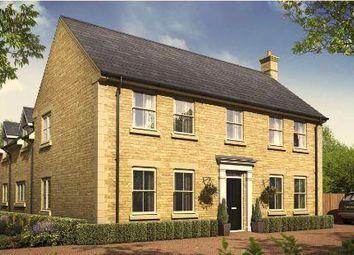Thumbnail 5 bed detached house for sale in Plot 53 Cheltenham, Parsons Prospect, Eye, Peterborough