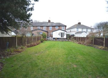 Thumbnail 3 bedroom town house for sale in Brook View, Chapel Lane, Widnes