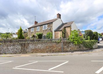 Thumbnail 5 bed detached house for sale in Holymoor Road, Holymoorside, Chesterfield