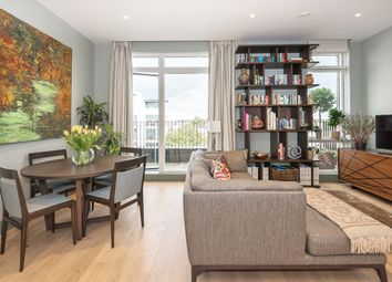 Thumbnail 1 bed flat to rent in West Row, Hyde Park