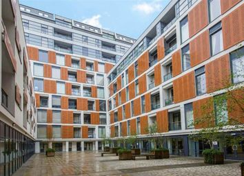 Thumbnail 2 bed flat for sale in 3 Cornell Square, London