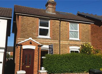 Thumbnail 4 bedroom property to rent in Guildford Park Road, Guildford, Surrey