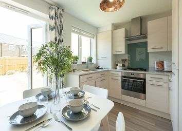 Thumbnail 3 bed terraced house for sale in Souter, Monkton Heathfield, Taunton