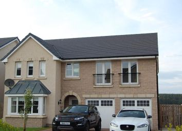 Thumbnail 5 bedroom detached house to rent in Barnhill Gardens, Portlethen