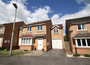Thumbnail 4 bed detached house to rent in Florence Gardens, Henwick, Thatcham