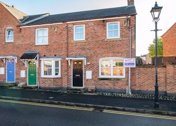 Thumbnail 3 bedroom end terrace house for sale in Firecrest Way, Aylesbury