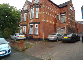 Thumbnail 1 bedroom semi-detached house to rent in Delaunays Road, Manchester