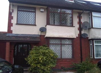 Thumbnail Room to rent in Beanfield Avenue, Coventry